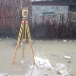 Pomiar kanalizacji deszczowej